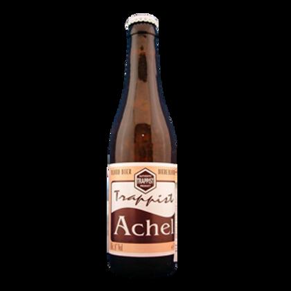 Achel Trappist Blond Bier 330mL 8% Btl