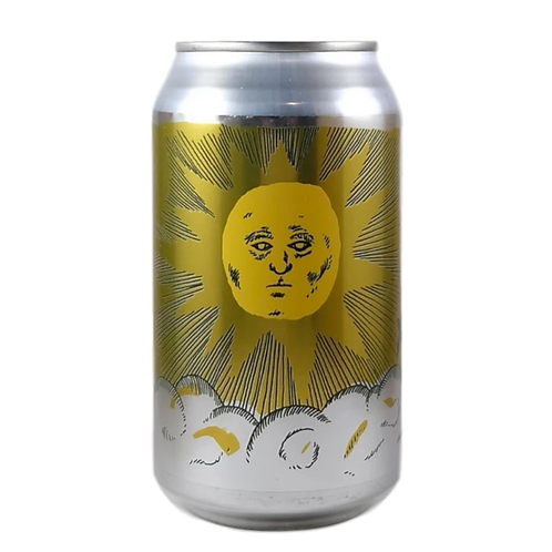 Sailors Grave Lemon Meringue Cream Sour 3.5% Can 355mL