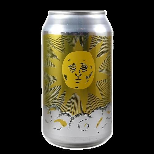 Sailors Grave Lemon Meringue Cream Sour 3.5% Can 355mL
