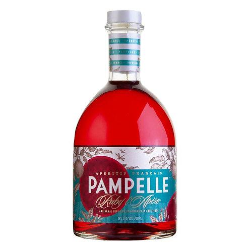 """Pampelle Ruby L""""Aperitif Btl 700mL"""