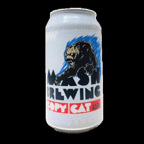 Mash Brewing Copy Cat AIPA 6.5% Can 375mL