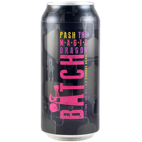 Batch Brewing Co Pash the Magic Dragon 4.5% Can 440mL