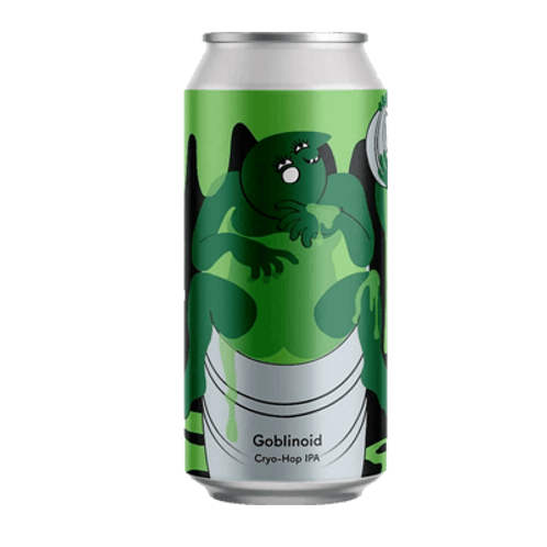 Tallboy & Moose Goblin Warlord Cyro IPA 7.5% Can 440mL
