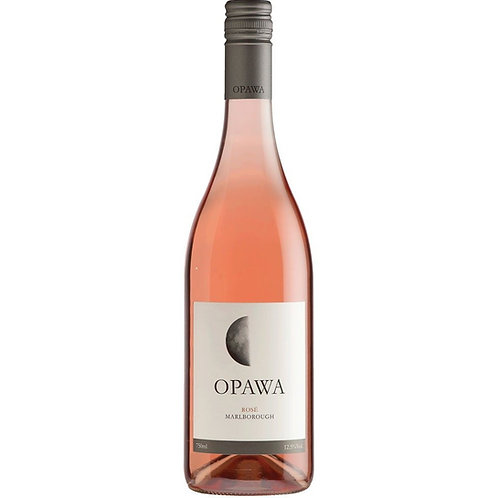 Opawa 2017 Marlborough Rose Btl 750mL
