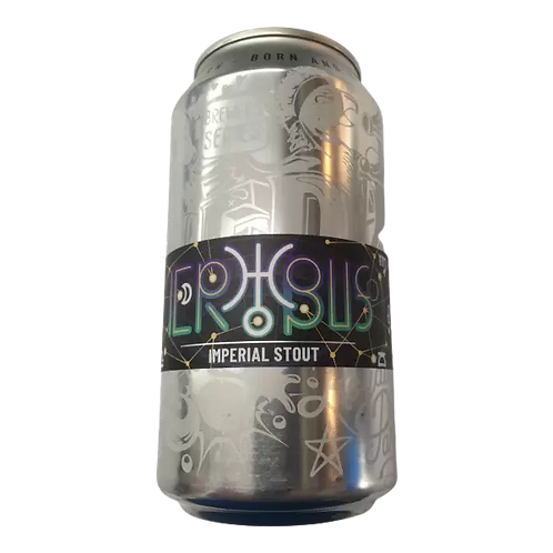 Big Shed Erebus Imperial Stout 11.2% Can 375mL