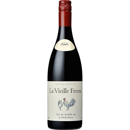 La Vieille Ferme 2019 Blended Red Btl 750mL
