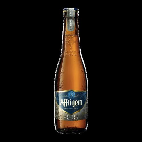 Affligem Tripel Bier 9% Btl 330mL