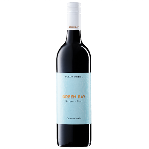 Green Bay 2018 Margaret River Cabernet Merlot Btl 750mL