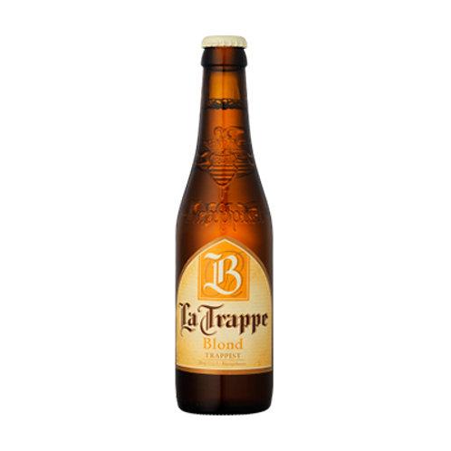 La Trappe Trappist Blond 6.5% Btl 330mL