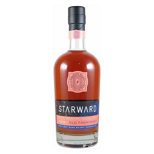 Starward (NEW) Old Fashioned Whisky 32% Btl 500mL