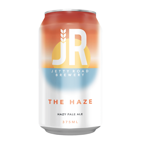 Jetty Road Hazy Pale Ale 4.6% Can 375mL