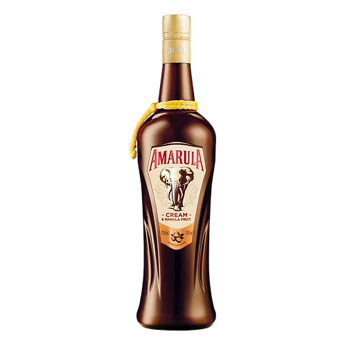 Amarula Cream Liqueur 17% Btl 700mL