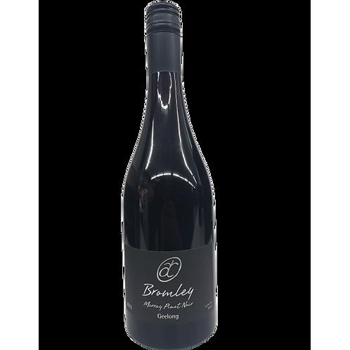 Bromley 2013 Murray / Geelong Pinot Noir Btl 750mL
