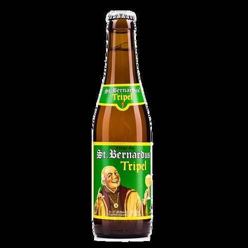 St Bernardus Tripel 8% Btl 330mL