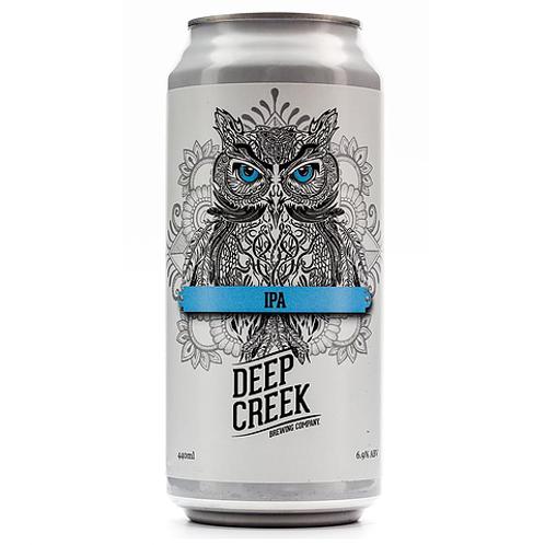 Deep Creek Wisdom IPA 6.9% Can 440mL