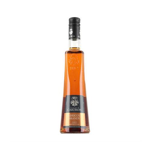 Joseph Cartron Apricot Brandy 25% Btl 700mL