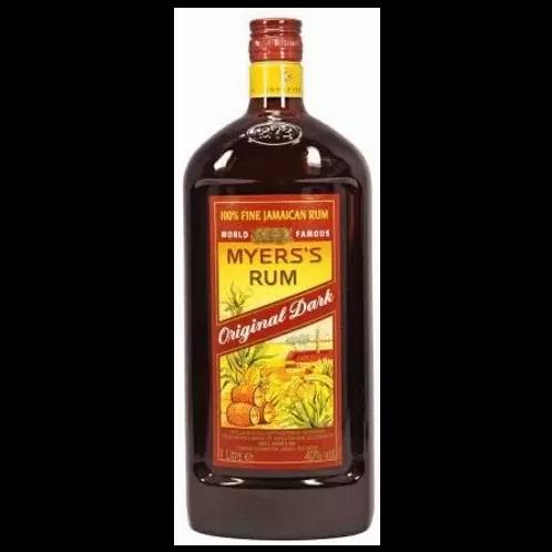 Myer's Jamacian Rum 40% 1LT