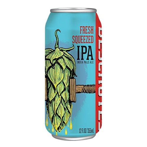 Deschutes Fresh Squeezed IPA 6.4% Can 355mL