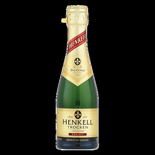 Henkell Trocken Dry Sect Sparkling 11.5% 200mL