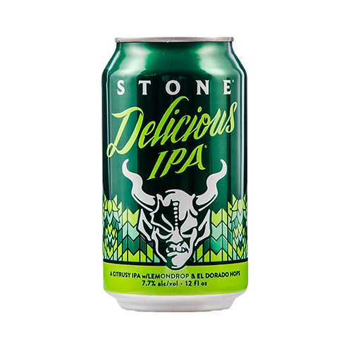 Stone Brewing Delicious IPA 7.7% Can 355mL