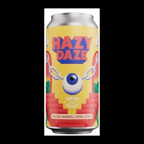 Garage Project Hazy Daze 5.8% Can 440mL