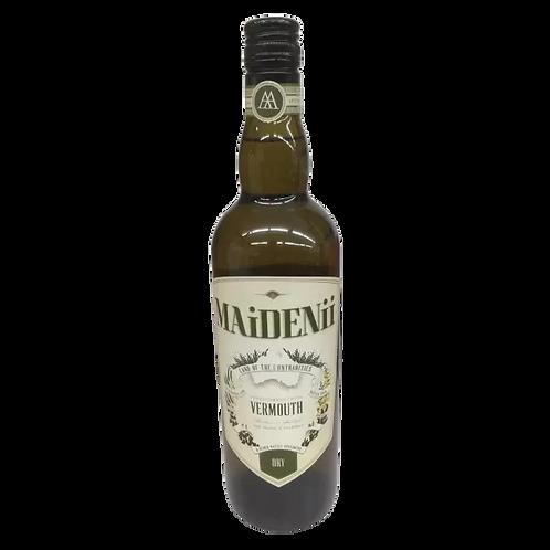 Maidenii Australian Dry Vermouth 19% Btl 750mL