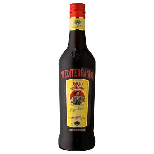 Beltion Amaro Mediterraneo 30% Btl 750mL