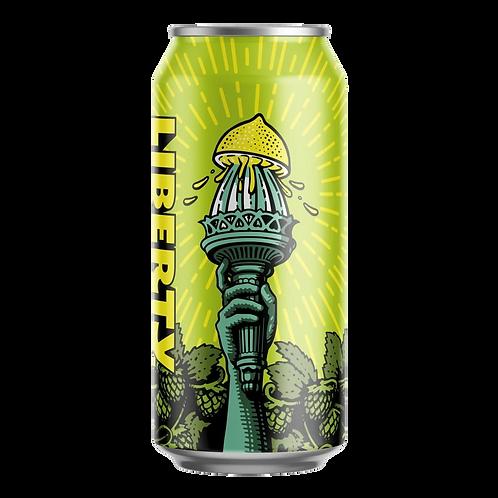 Liberty Brewing Co Citra DIPA 9% Can 440mL
