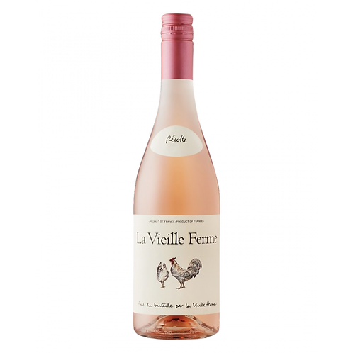 La Vieille Ferme 2018 Rose Btl 750mL