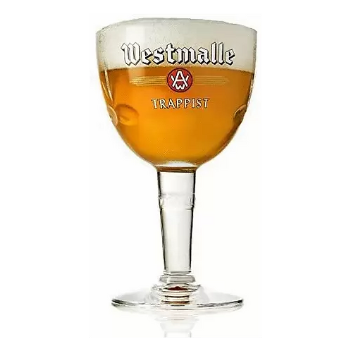 Westmalle Chalice 330mL
