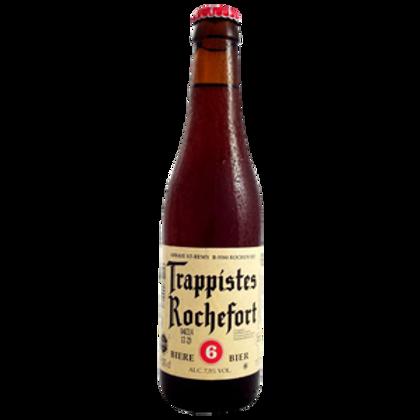 Rochefort Trappistes # 6 7.5% Biere Btl 330mL