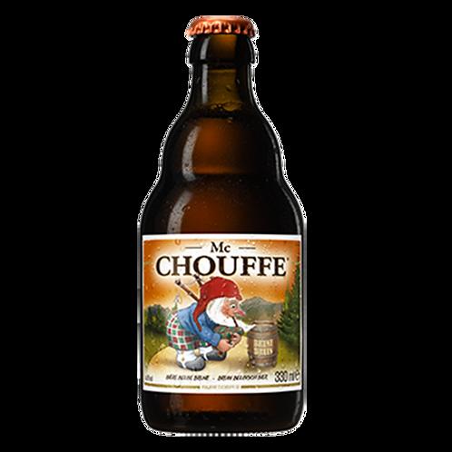Mc Chouffe Belgium Bruin Ale 8% Btl 330mL