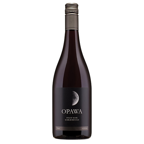 Opawa 2016 Marlborough Pinot Noir Btl 750mL