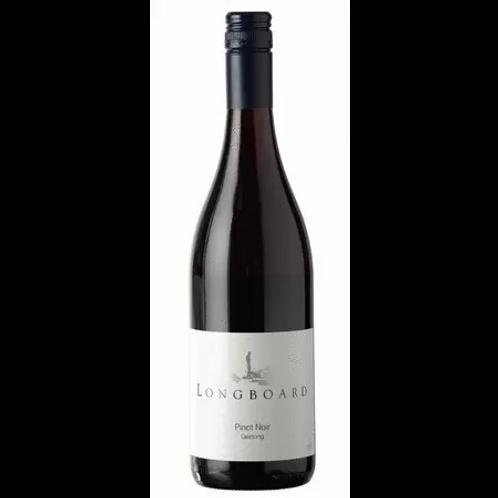 Bellbrae Estate 2018 Geelong Longboard Pinot Noir Btl 750mL