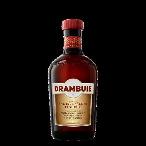 Drambuie Whisky Liqueur 700mL