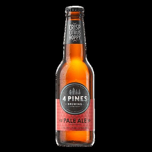 4 Pines Pale Ale 5.1% Btl 330mL