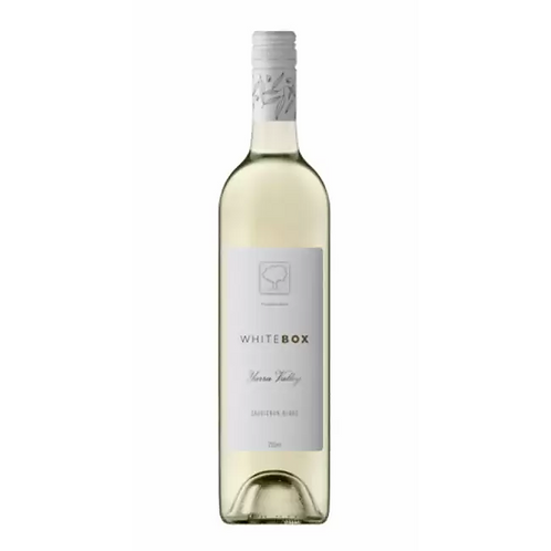 White Box 2017 Yarra Valley Sauvignon Blanc Btl 750mL