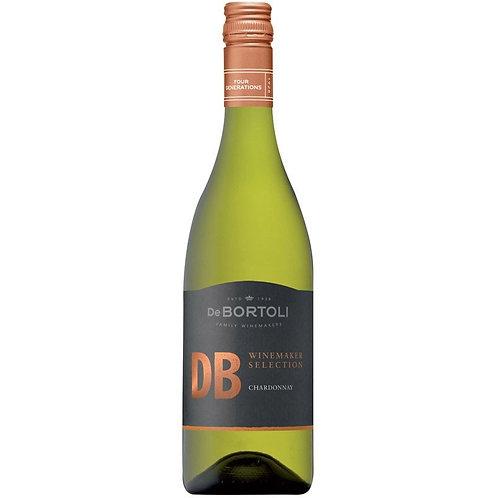 De Bortoli 2016 Winemakers Selection Chardonnay Btl 750mL