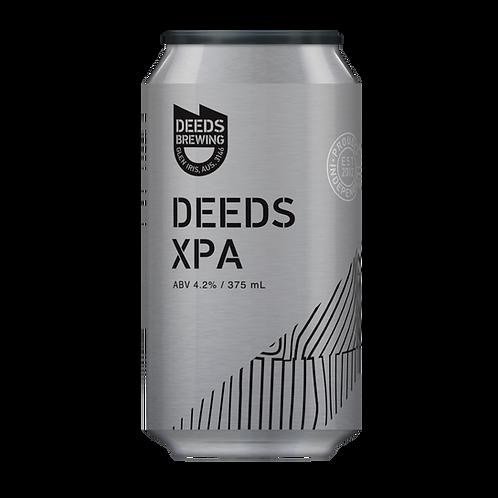 Deeds XPA 4.2% Can 375mL