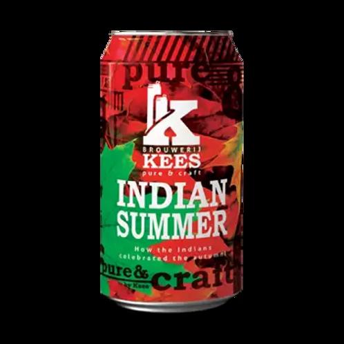Kees Brouwerij Indian Summer Dopplebock10% Can 330mL