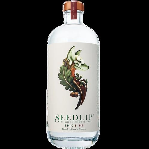 Seedlip Aromatic Spice 94 Btl 700mL