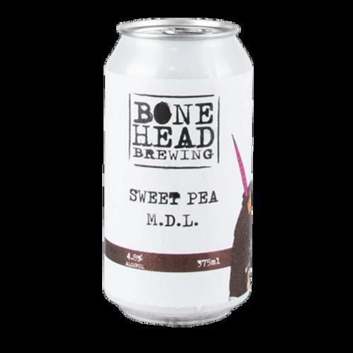 Bonehead Brewing Sweet Pea M.D.L 4.8% Can 375mL