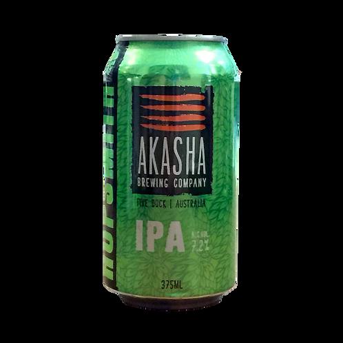 Akasha Brewing I P A 7.2% Can 375mL