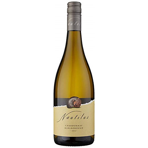 Nautilus 2016 Marlborough Chardonnay Btl 750mL