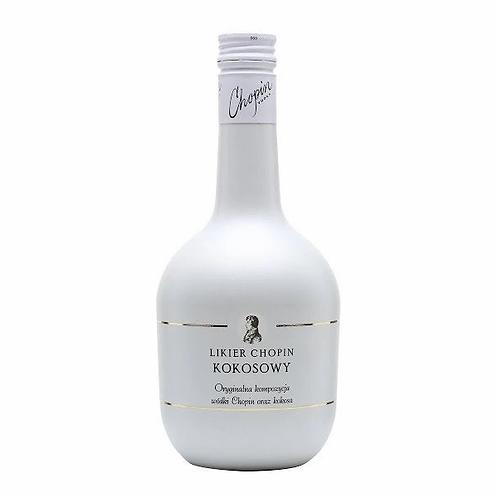 Chopin Coconut Liqueur 18% Btl 500mL