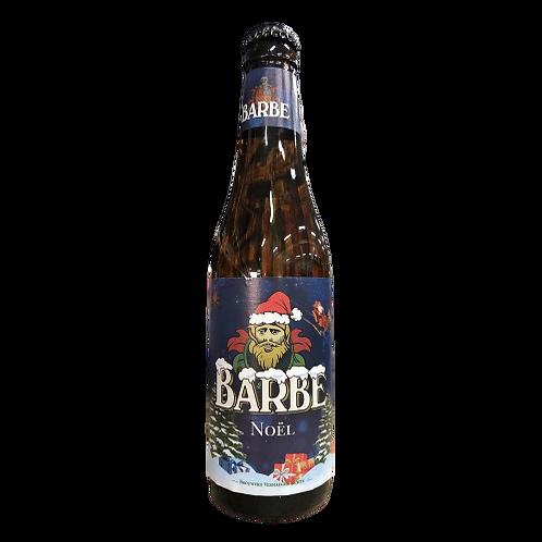 Verhaeghe Vichte Brouwerij Barbe Noel 7.2% Btl 330mL