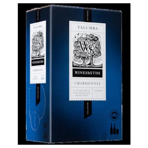Yalumba Winesmiths Chardonnay Cask 2LT