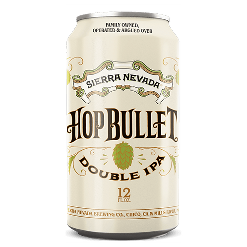 Sierra Nevada Hop Bullet DIPA 8% Can 355mL