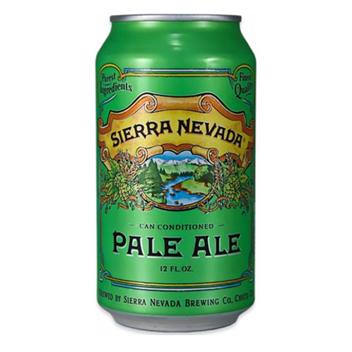 Sierra Nevada Pale Ale 5% Can 355mL