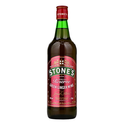 Stone's Special Reserve Green Ginger Wine Btl 750mL